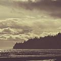 Dreamy Coastline by Trance Blackman