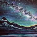 Dreamy Sunset by Kelsey Hoefling