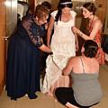 Dress Help by Debra Wales