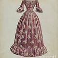 Dress by Jean Peszel
