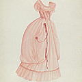 Dress by Josephine C. Romano