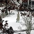 Dressed For Snow by Lynn Reid