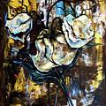 Dried Roses by Yana Sadykova