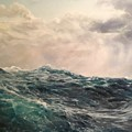 Drift I by Stacy Brown
