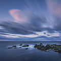 Drifting Clouds I by Frank Olsen