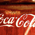 Drink Coca-cola by Miles Whittingham