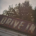 Drive In II by Margie Hurwich