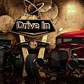 Drive In by Louis Ferreira