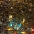 Driving Rain by Sarah Loft