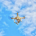 Drone On The Air by Ron Ardity