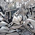 Dronica by Masoud Farshchi