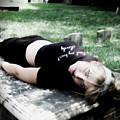 Drop Dead by Chanel Fernandez