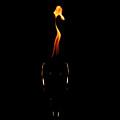 Drop Of Fire by David Paul Murray