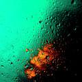 Droplets Iv by Grebo Gray