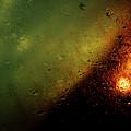 Droplets Xix by Grebo Gray