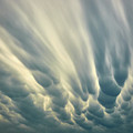 Dropping Clouds by Stanton Tubb