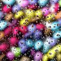 Drops And Candies by Muli Naim
