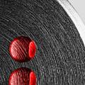 Drops On Steel by Pawel Zaremba