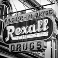 Drug Store #2 by Stephen Stookey