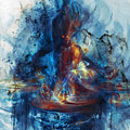 Drum by Te Hu