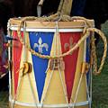 Drum by Terri Waters