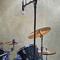 Drummers Joy by Ann Horn
