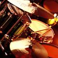 Drums by Robert Ponzoni