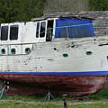 Dry Dock by Alan M Thwaites