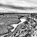 Dry Falls by Jeff Swan