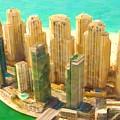 Dubai  by Jeelan Clark