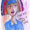 Dubious Jane by Tonya Doughty