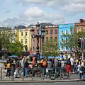 Dublin Day by Aaron Geraud
