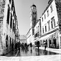 #dubrovnik #b&w #edit by Alan Khalfin