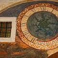 Dubrovnik Fresco by Stuart Litoff