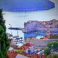 Dubrovnik by Lance Sheridan-Peel