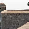 Dubrovnik The Wall by Gavin List