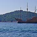 Dubrovniks Game Of Thrones  by Lance Sheridan-Peel
