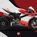 Ducati 1299 Superleggera by Srdjan Petrovic