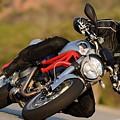 Ducati by Bert Mailer