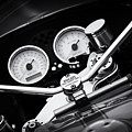 Ducati Ps1000le Detail by Tim Gainey