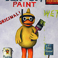 Duck Boy by Leah Saulnier The Painting Maniac