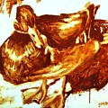 Duck Study by Brian Simons