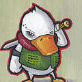 Ducky Death by Tim Boyd