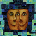 Duet 3 by Evgenia Davidov