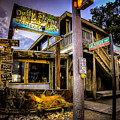 Duffy Street Seafood Shack by David Smith