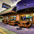 Duffy Street Seafood Shack On Main by David Smith