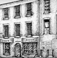Duffys Antique Shop Parnell Street Dublin  by Brendan Lynch