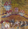 Dufy: Grand Concert, 1948 by Granger
