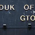 Duk Of Gton by Jez C Self