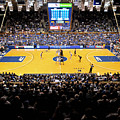 Duke Blue Devils Cameron Indoor Stadium by Replay Photos